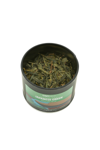 Japanese Green Tea 25g Teneke