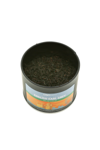 English Earl Grey Tea 25g Teneke