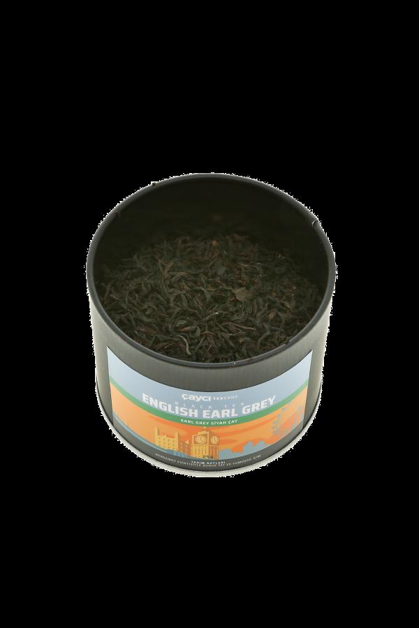 English Earl Grey Tea 25g Teneke
