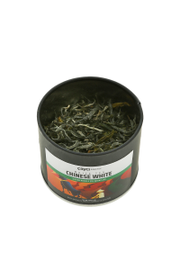 Chinese White Tea 25g Teneke