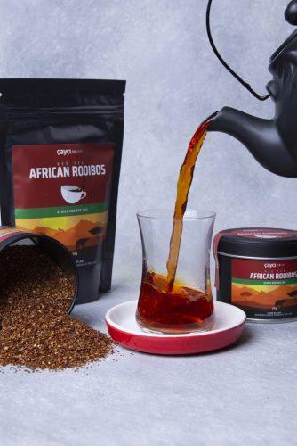 African Rooibos Tea 250g