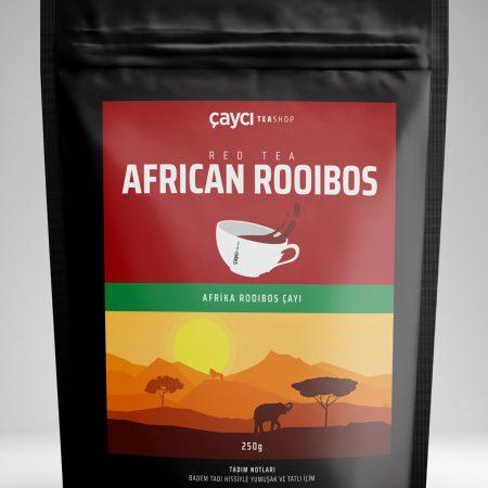 African Rooibos Tea 250gr