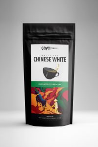 Chinese White Tea 25gr