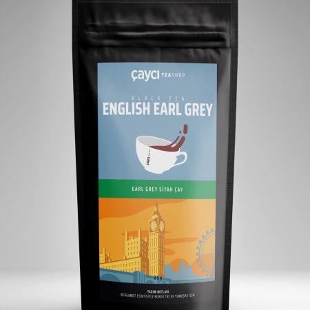 English Earl Grey Tea 25gr