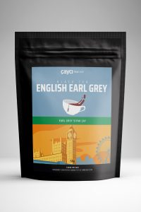 English Earl Grey Tea 50gr