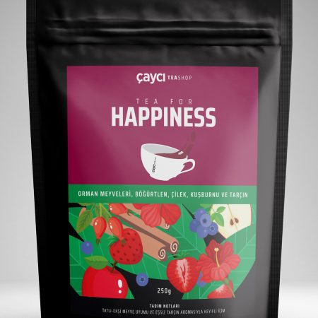 Tea For Happiness 250gr