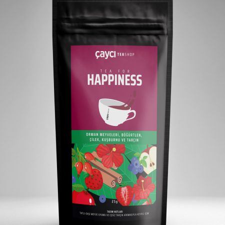 Tea For Happiness 25gr