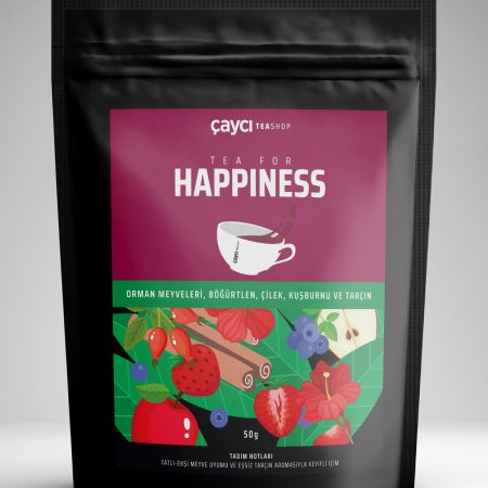 Tea For Happiness 50gr