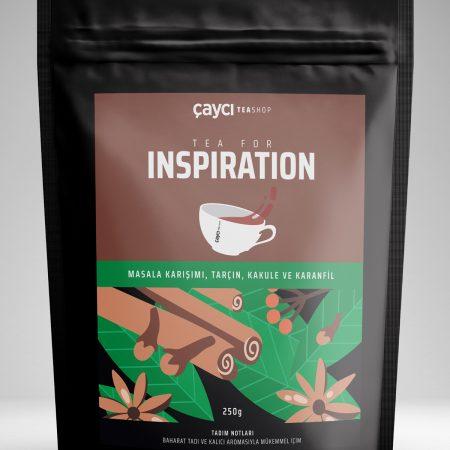 Tea For Inspiration 250gr