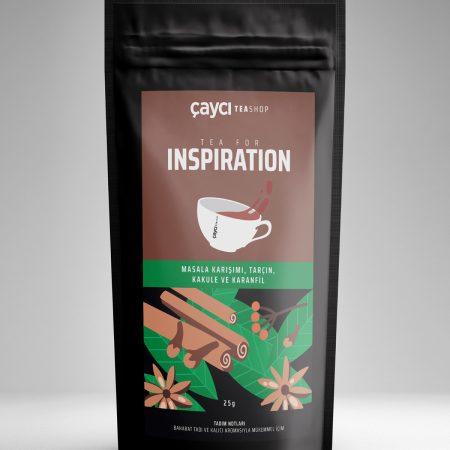 Tea For Inspiration 25gr