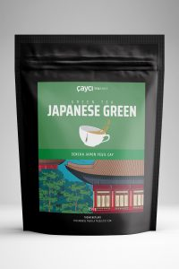 Japanese Green Tea 250gr