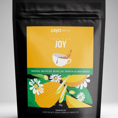 Tea For Joy 50gr