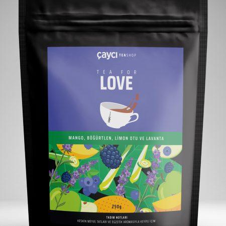 Tea For Love 250gr