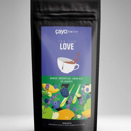 Tea For Love 25gr