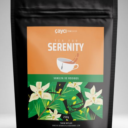 Tea For Serenity 250gr
