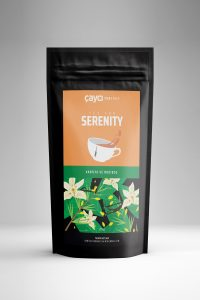 Tea For Serenity 25gr
