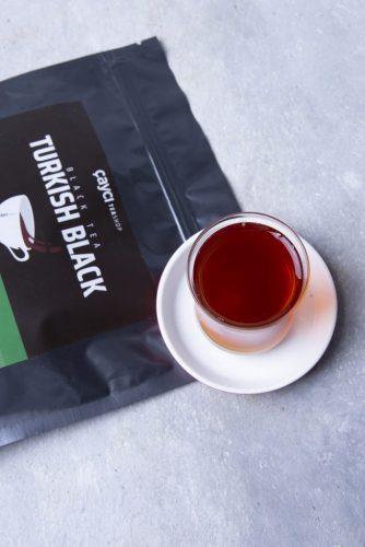 Doğu Karadeniz Çayı