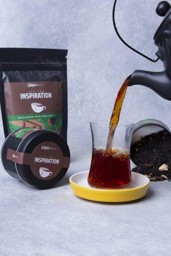 Tea For Inspiration 250g
