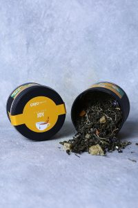 Tea For Joy 25g Teneke