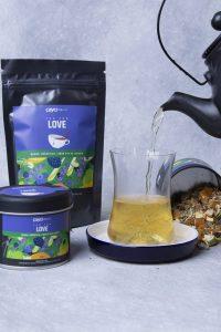 Tea For Love 250g