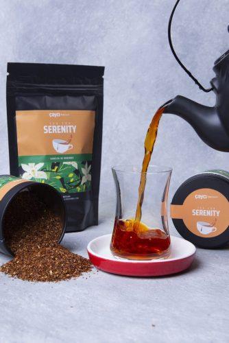 Tea For Serenity 250g