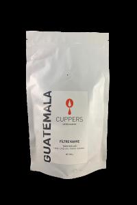 Cuppers Filtre Kahve 250 gr