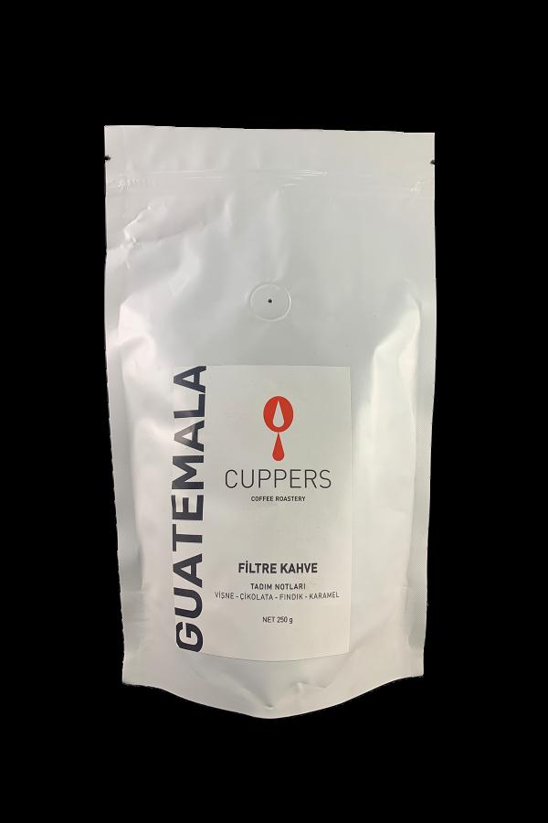 Cuppers Filtre Kahve 250 g
