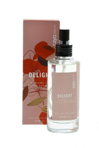 Herbal Kolonya Delight 100 ml