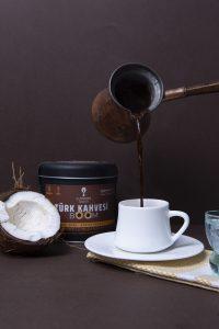 Yağlı Türk Kahvesi Boom 150g