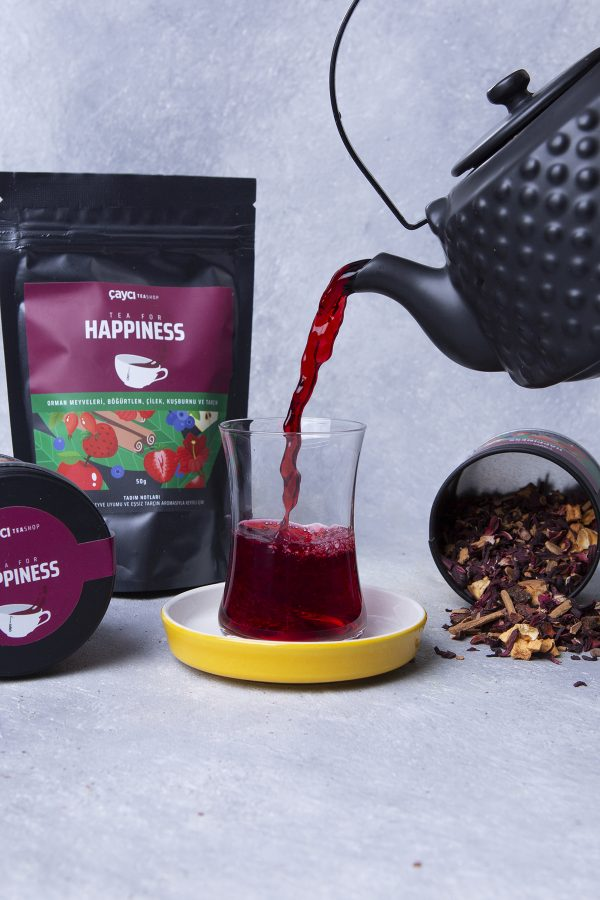 Tea For Happiness 50g