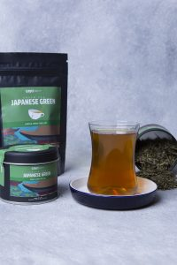 Japanese Green Tea 250g