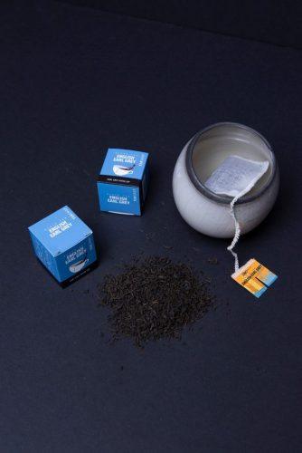 English Earl Grey Tea 6'lı Paket