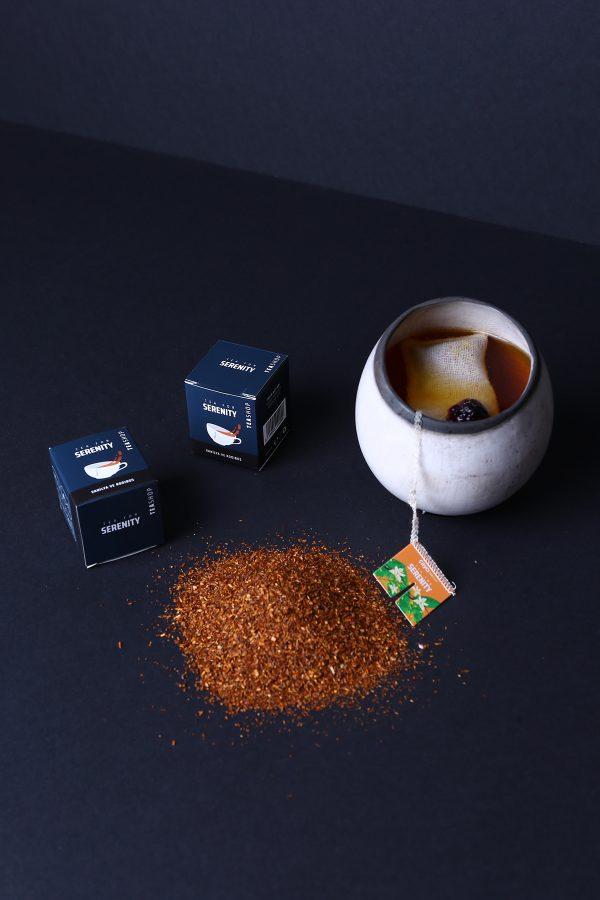Tea For Serenity 6'lı Paket