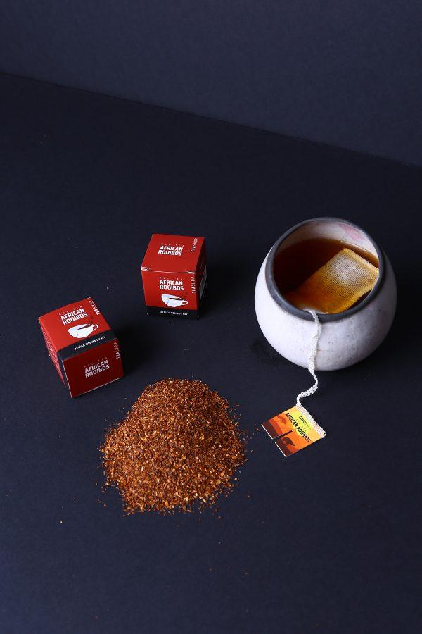 African Rooibos Tea 6'lı Paket