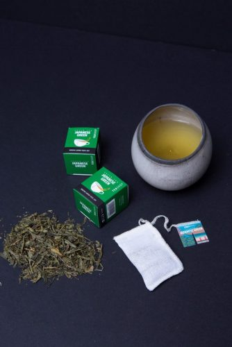 Japanese Green Tea 6'lı Paket