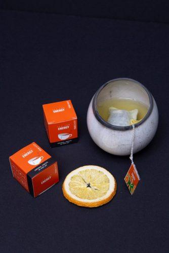 Tea For Energy 6'lı Paket