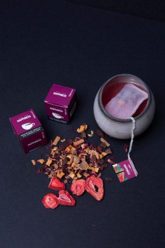 Tea For Happiness 6'lı Paket