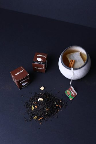 Tea For Inspiration 6'lı Paket
