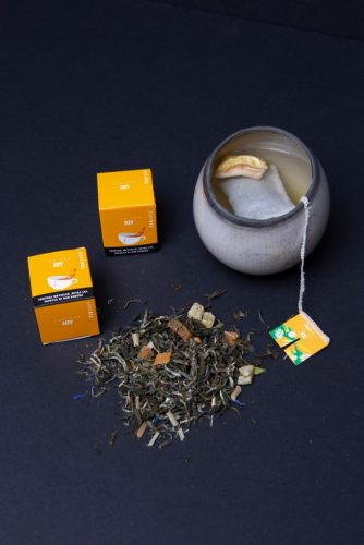 Tea For Joy 6'lı Paket