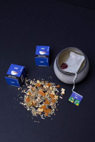 Tea For Love 6'lı Paket