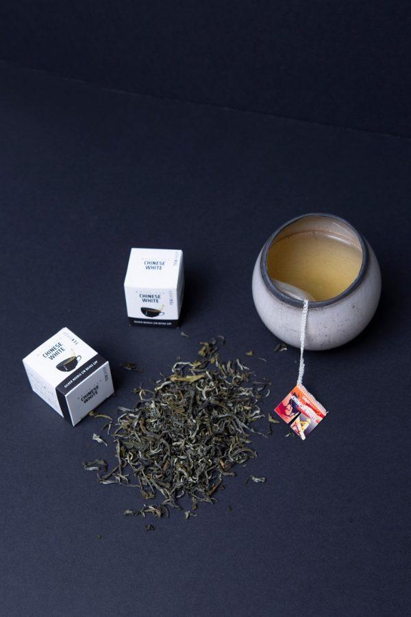 Chinese White Tea 6'lı Paket